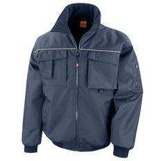 00af9e75b Work-Guard Sabre pilot jacket